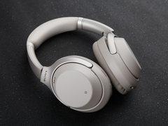 或目前最优秀的无线降噪耳机 索尼WH-1000XM3开箱