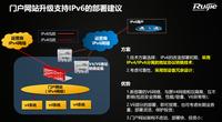 云+IPv6:2019路由器技术发展趋势前瞻