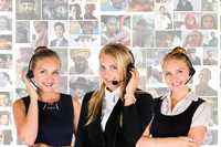 提高呼叫中心效率的7种方法