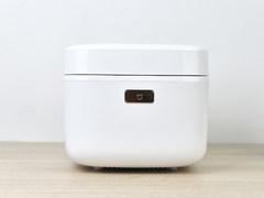 国民煮饭神器再升级 米家压力IH电饭煲1S开箱
