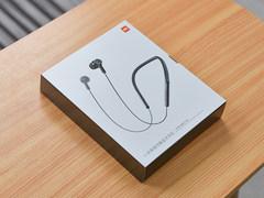 小米降噪线圈蓝牙耳机开箱体验:比肩千元效果 售价却不到一半