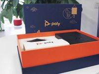 Poly G200——专为中国用户而设计的视频会议终端!