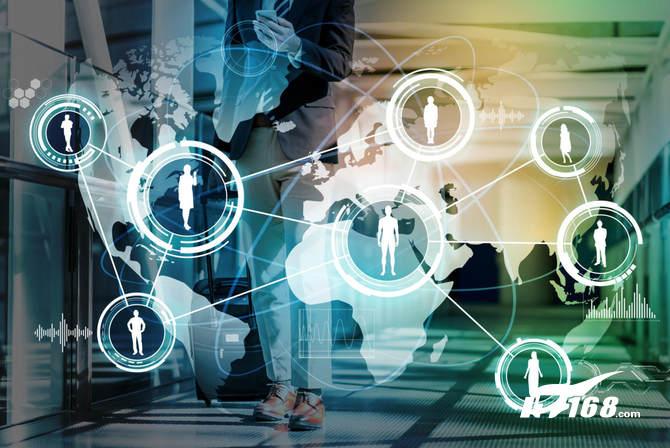 大多数企业网络无法处理大数据负载