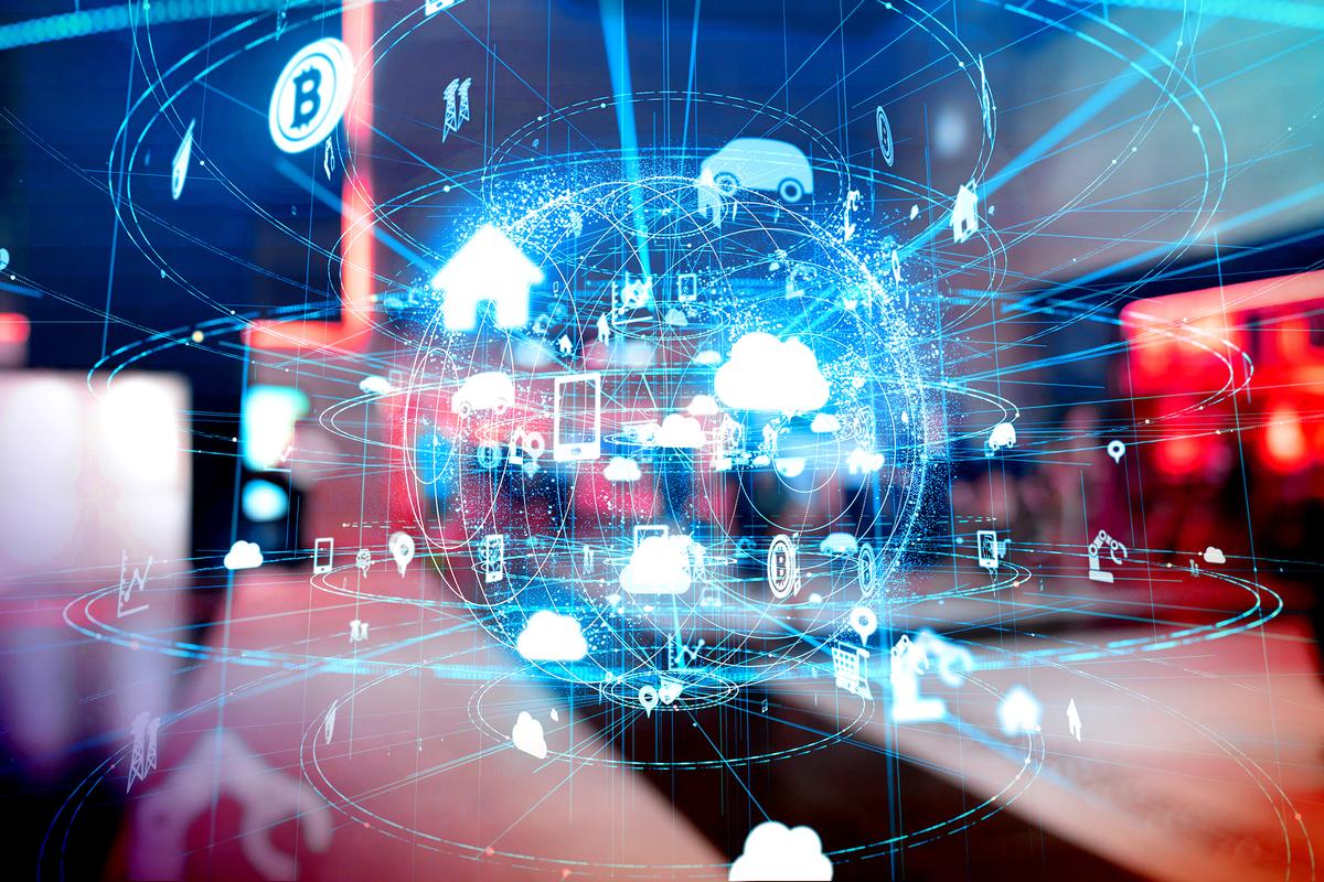如何应对数字化转型对网络的影响?