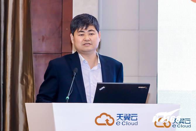 """天翼云2019载誉归来 """"5G+云+AI""""决胜2020"""