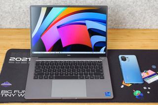"""性能与体验都很""""Pro"""" RedmiBook Pro 14评测"""