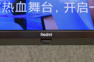 """年轻人第一台超大屏电视 Redmi MAX 86""""评测"""