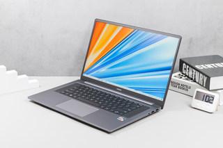荣耀MagicBook16 Pro锐龙版图赏